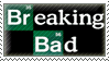 Breaking Bad Stamp