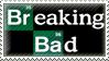 Breaking Bad Stamp by Clockwerk-chan