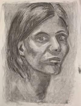 Self portrait (2013)