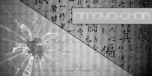 dA ID by Amaya-Hikari