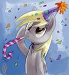 Happy Birthday Derpy