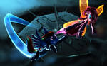 Commission: Pony-Tron
