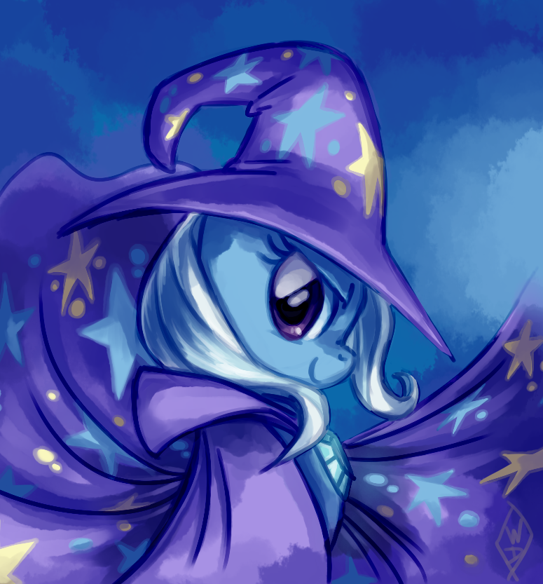 Great and Powerful by WhiteDiamondsLtd