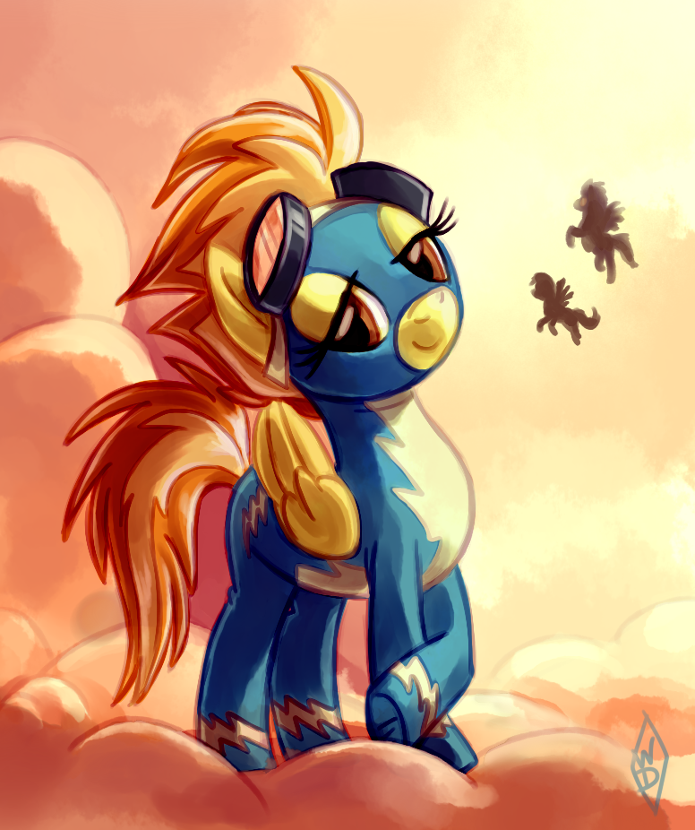 Spitfire Gift-art by WhiteDiamondsLtd