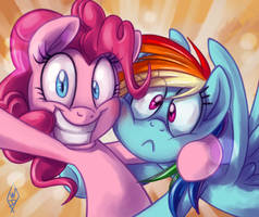 Say Cheese, Dashie!
