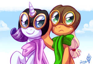 Rarijack-Daily 9.14.14: Ready for Takeoff!