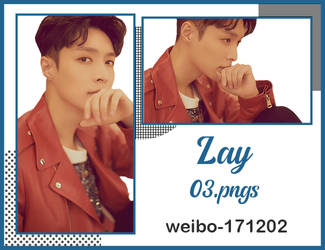 pack #50 [ Exo-lay-weibo-oneclickandrea ] by andreakaisoo