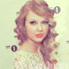 Taylor Swift Icon by iEmilyBear