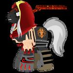 Ponysiders : War