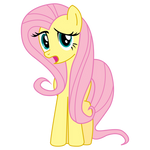 Fluttershy : Are You Alright?
