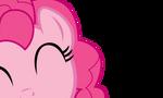 Pinkie Pie : Smooch