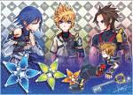Kingdom Hearts 2.5 HD Remix Tribute