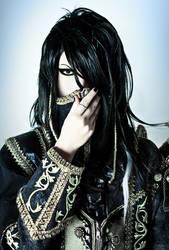 Cosplay: Masashi, Masquerade