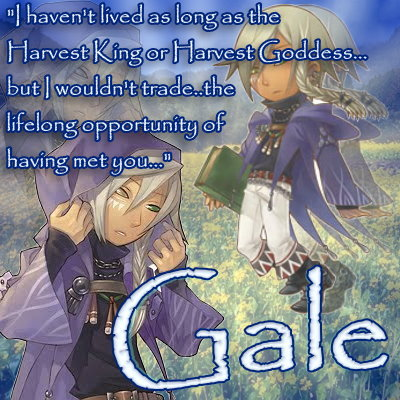 Gale from Harvest Moon by Blank-The-Witch