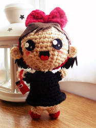 Kiki's Crochet Service by RaiseYourChickenWing