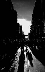 Istiklal in BW
