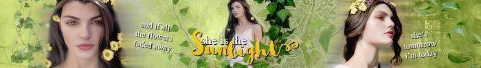 Sunlight. by winmyheart