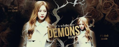 It's dark inside. by winmyheart