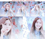 Irene icon set #1