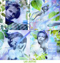 Las justas icon set #3 by winmyheart