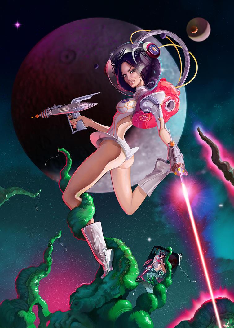 Roxy Rage 2015 7 by CarolineVos