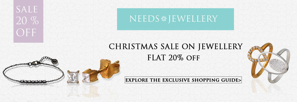Needs Jewellery Sale by jacobm26