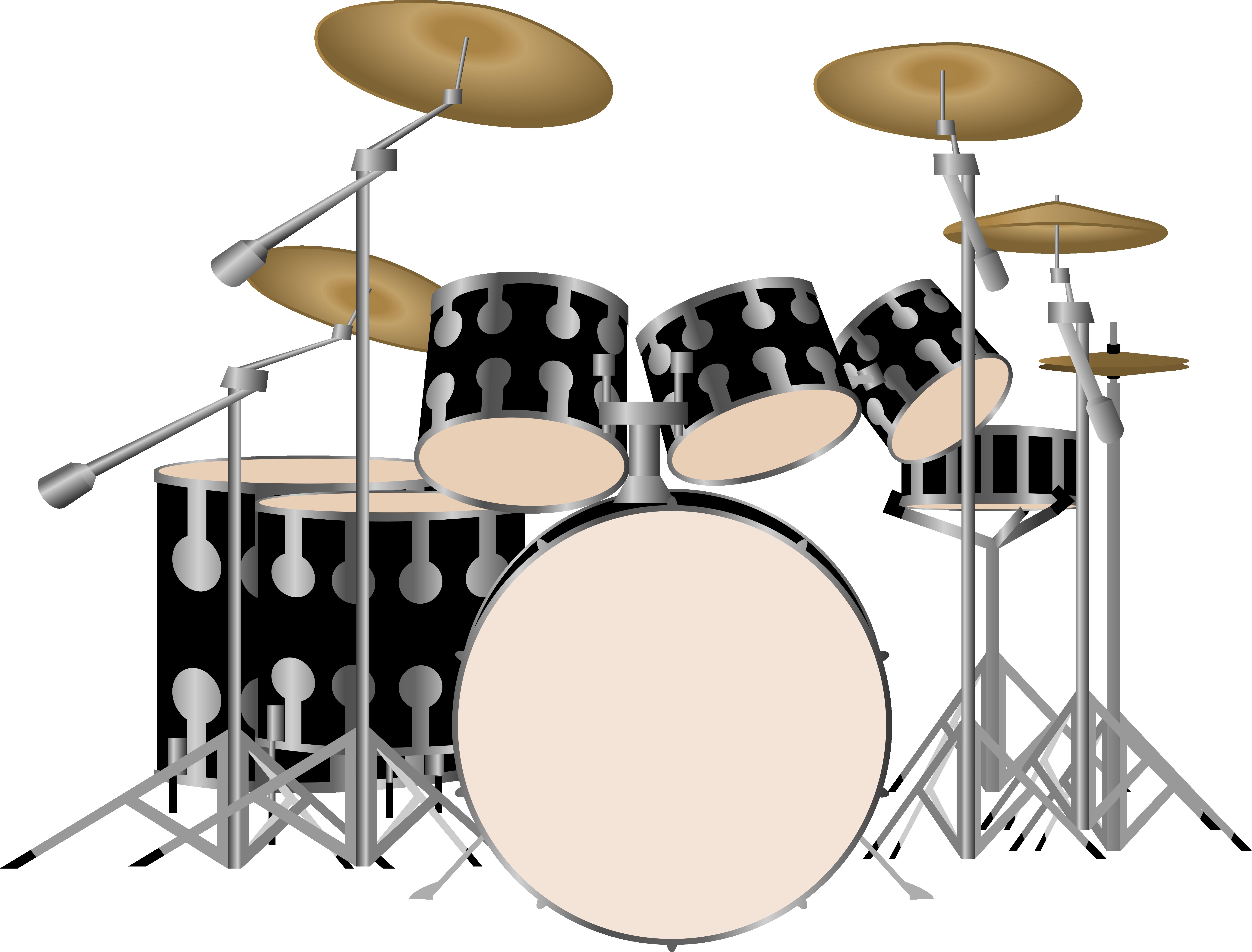 guitar hero drum set instructions