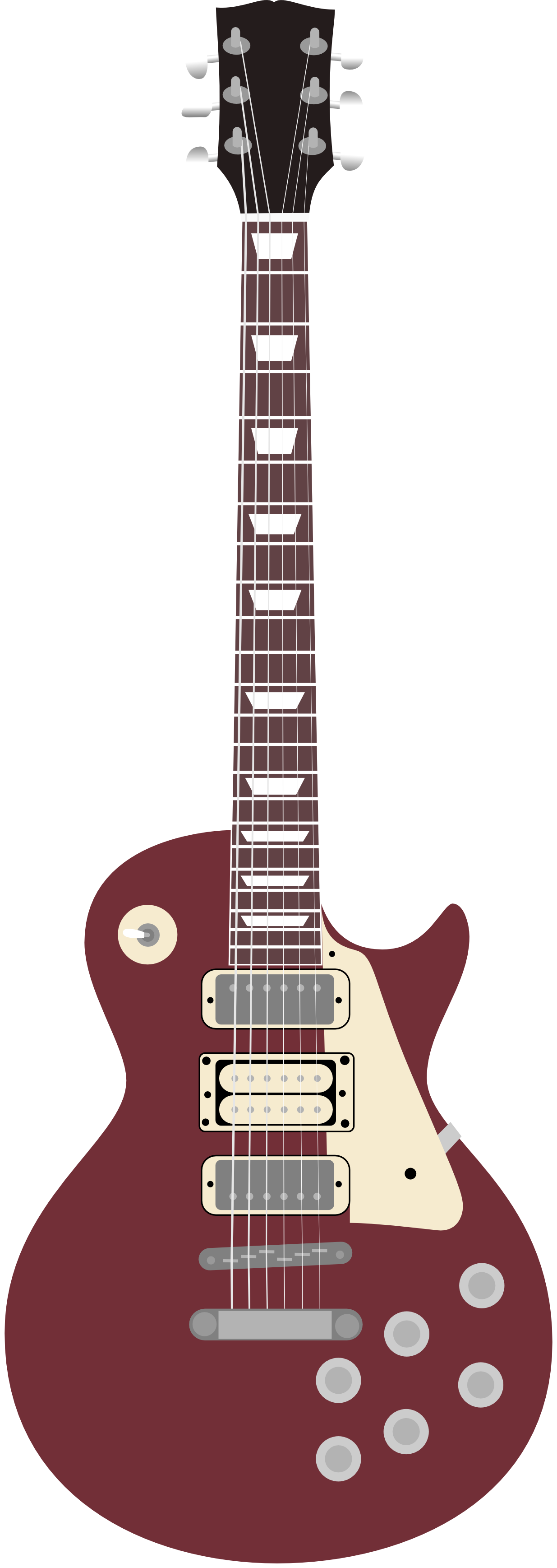 gibson les paul pete townshend signature edition by shimmerscroll on deviantart. Black Bedroom Furniture Sets. Home Design Ideas