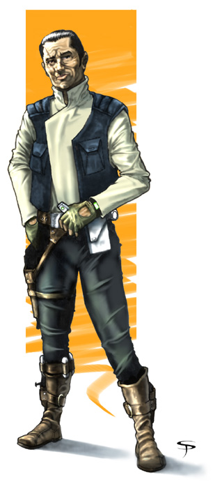 star wars rebel agent by jorrigun on deviantart