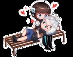 Be Loving by Natchan23522