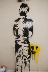 Stencil by whoISFluffy