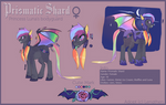 Prismatic Shard