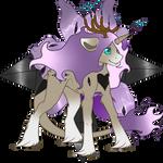 Iris Shine