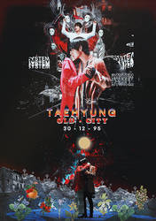 Taehyung graphic :: 290719