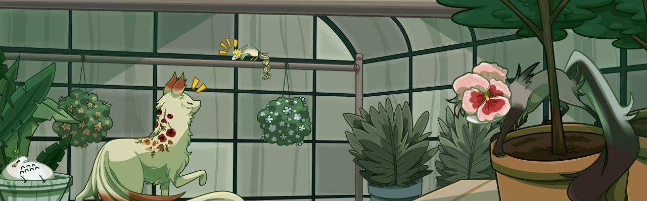 greenhousebanner by Wandering-Esk