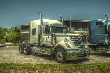 International in HDR by ImagesByAndrew