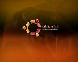 Ubuntu Dapper Drake by djust