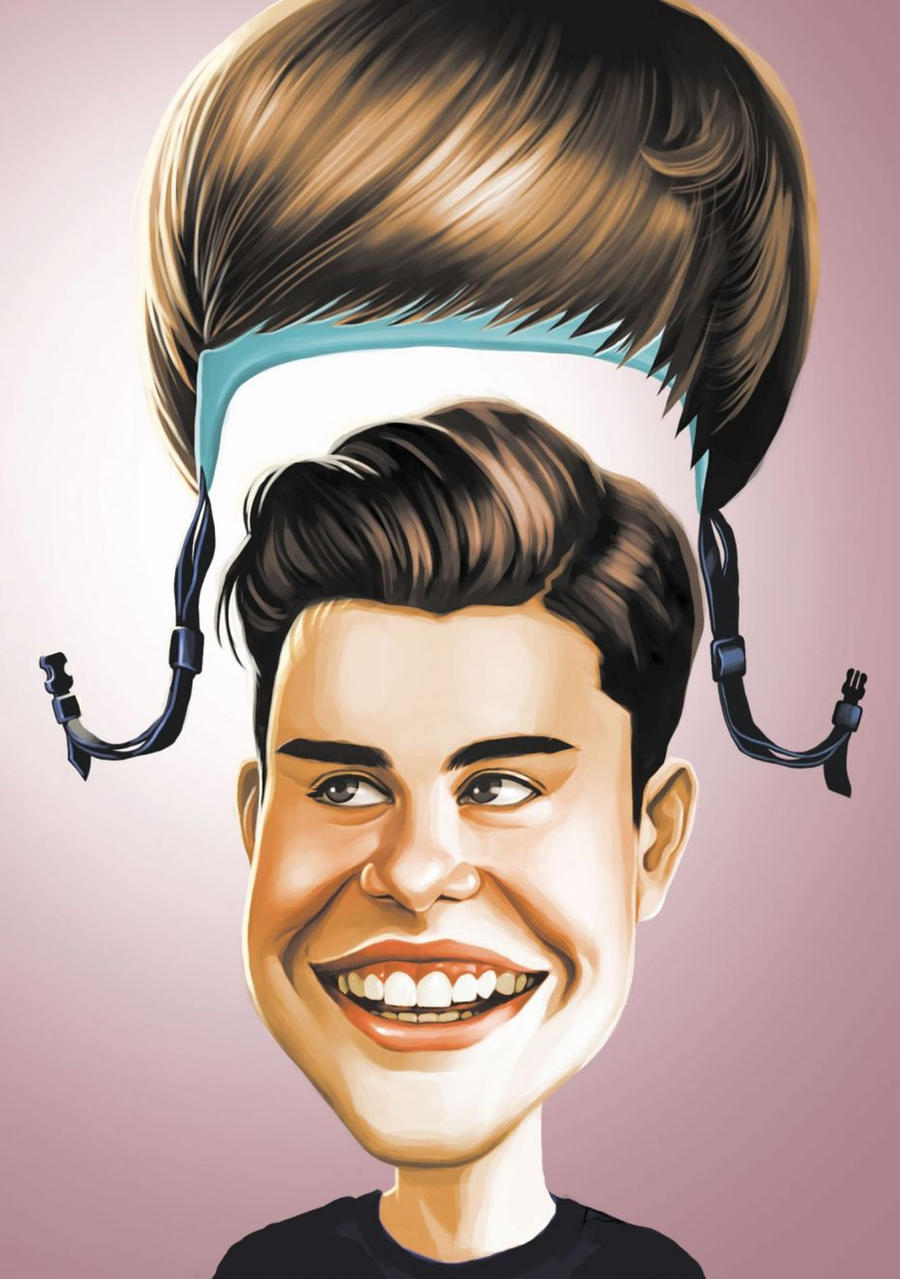 caricature arts