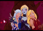 Windrunners