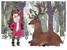Holiday Card 2013!