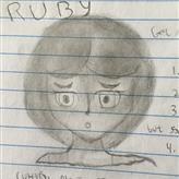 Sketch During Class by GoWeegie