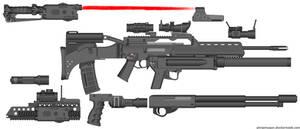 Myweapon