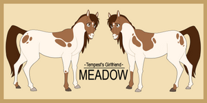 Meadow ref sheet
