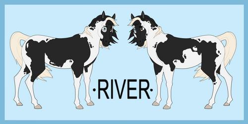 River Ref Sheet
