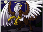 Night of the Hippogriff - 10/10