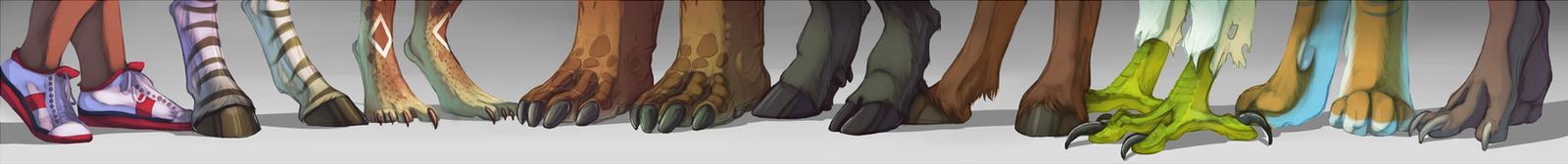 Cut Loose, Footloose! by Pheagle-Adler