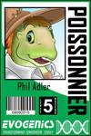 Phil Adler: Poissonnier