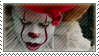 Pennywise 2017 Stamp by Monster-House-Fan92