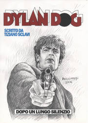 Dylan Dog / Rupert Everett