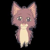 Fox Head by o0STARCHASER0o
